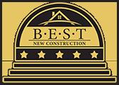 Best New Construction